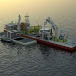 Deep-sea miner Nautilus to charter ship as floating base