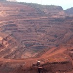 Vale iron ore chief abandons ship amid price crisis