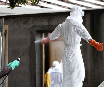 When it rains…Iron ore, gold miners the most vulnerable to Ebola risk