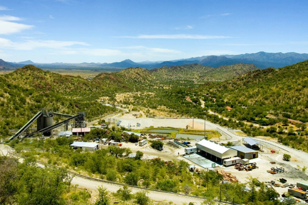 Anglo American Platinum offered $385 million for stake in Bokoni mine