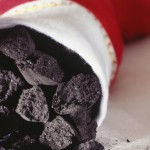 B.C. asks you to stuff stockings with local coal