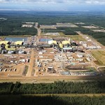 BP-Husky new Canadian oil sands project begins operations