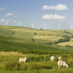 China's nuclear giant grabs majority stake in UK wind farms