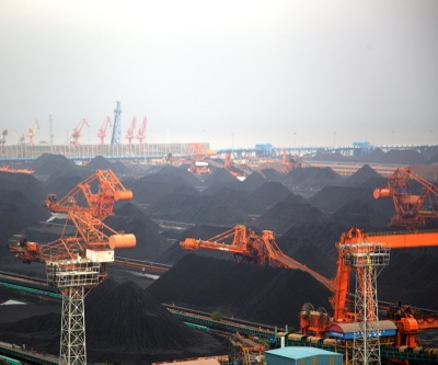 China's coal burn rate has just been upped dramatically