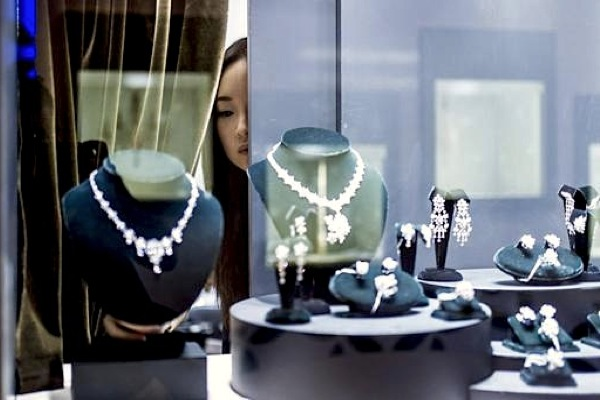 Diamond demand, prices set to soar in next decade