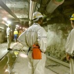 Harmony Gold cutting jobs at S. African mine to turn around operation