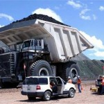 PIC OF THE DAY: Big truck