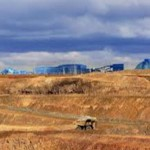 Oyu Tolgoi 2015 production forecast cut