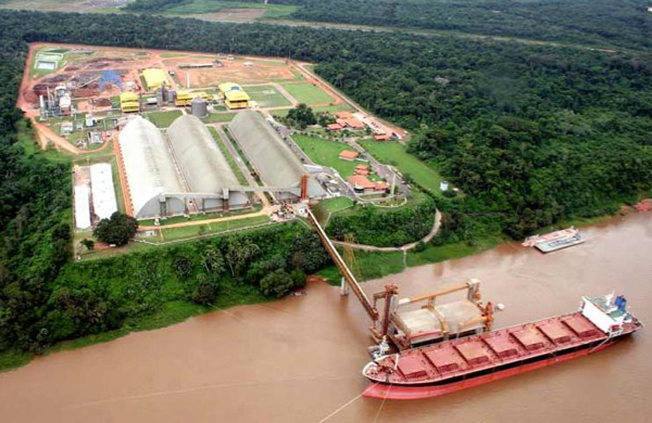 Pacific Potash mining rights in Brazil jeopardized over unpaid tax