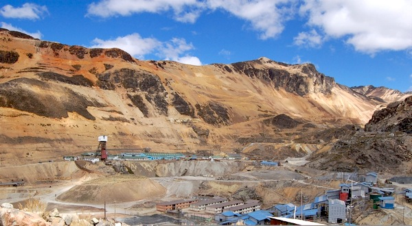Peru environmental agency gets tougher on miners