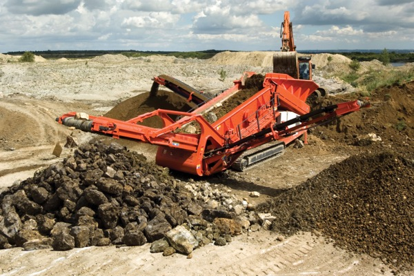 Sandvik relocates global equipment unit to India and China