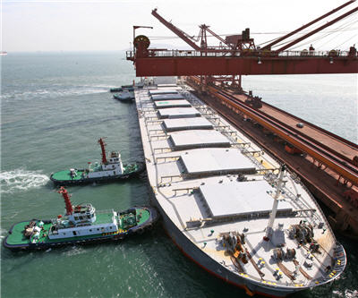 Iron ore price 16% rally off decade low comes to abrupt halt