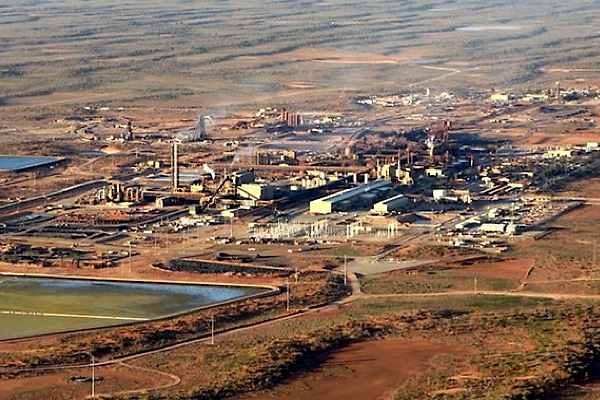 Image result for olympic dam jobs bhp