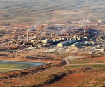 BHP axing up to 300 Olympic Dam jobs