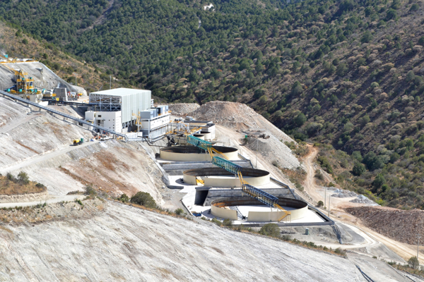First Majestic Silver logs record production in last quarter of 2014