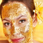 For $50, you too can have a gold facial
