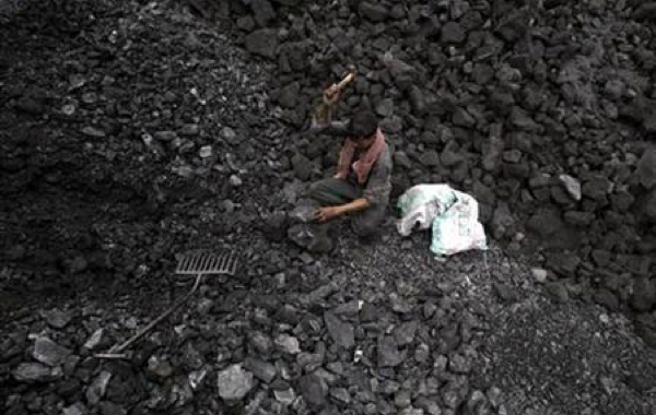 India coal miners end nationwide strike