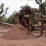 India's rocketing iron ore imports