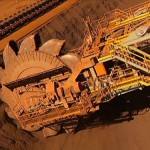 Vale smashes iron ore production record