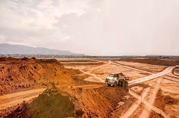 Ivanhoe Mines backlashes report on its Platreef platinum mine