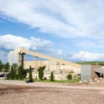 Former Barrick Gold chief the new owner of Iamgold's Niobec mine in Quebec