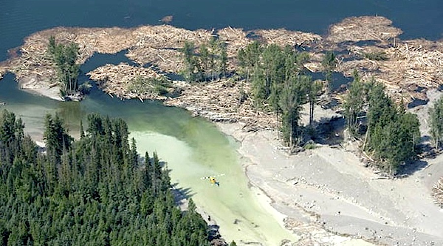 Report on what caused Mount Polley disaster expected this week