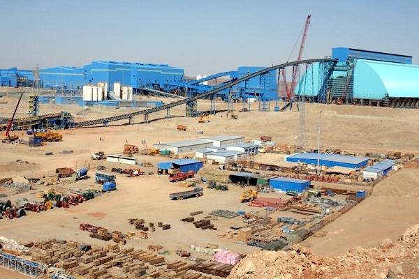 Rio Tinto to drop Oyu Tolgoi $1.6bn royalty if expansion gets ok from Mongolia