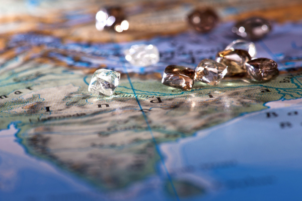 Rio Tinto to spend at least $500 million to advance diamond project in India