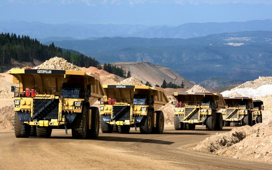 These are the top 10 global mining trends for 2015