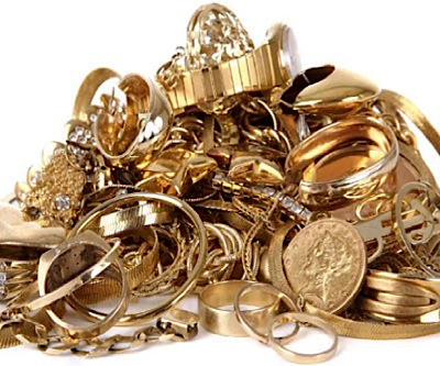 Why you need to own gold in 2015 and beyond