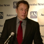Hydrogen fuel cell vehicles are 'extremely silly' says Elon Musk