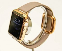 Apple buying a third of world's gold to meet demand for iWatch