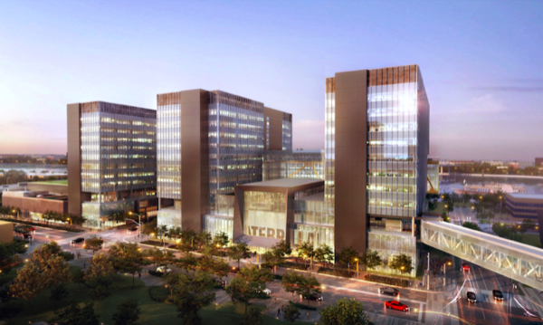 IMAGE GALLERY: Here is how CAT's new headquarters will look like