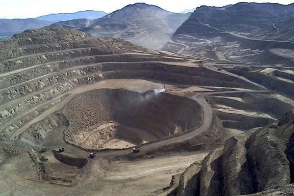 Chile S Codelco Likely To Buy Anglo S Unwanted Copper