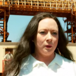 Gina Rinehart can watch bioflick before it airs