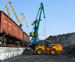 Russia opens its largest coal mine
