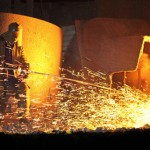 Biggest steel breakthrough in decades
