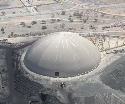Domes Of The Middle East Mining Com