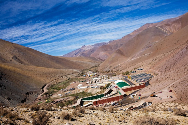 Chile imposes 2nd highest fine in history to Pan Pacific Caserones mine
