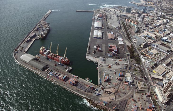 Chile's court halts operations at Antofagasta copper warehouse