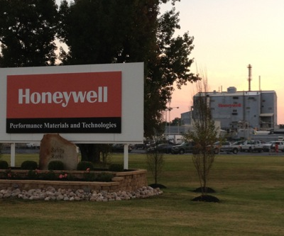 Honeywell lockout at Illinois uranium plant coming to an ...