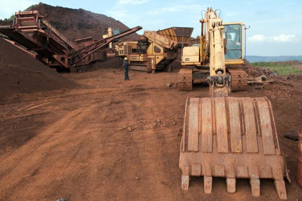 Iron ore mining in Goa may resume in two months