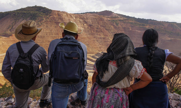 Kidnapped Goldcorp miners found dead in Mexico