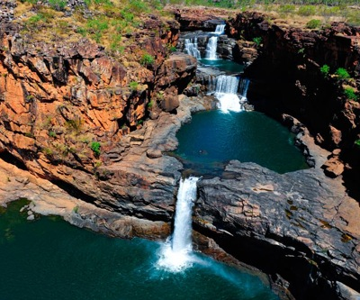 Rio Tinto, Alcoa step aside for Australia's largest national park