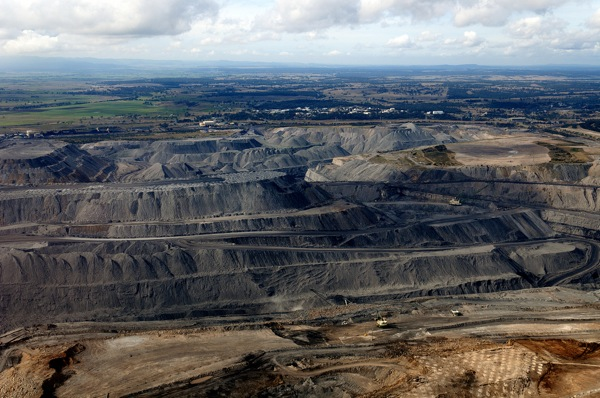 Rio's debated Warkworth coal mine extension finally approved