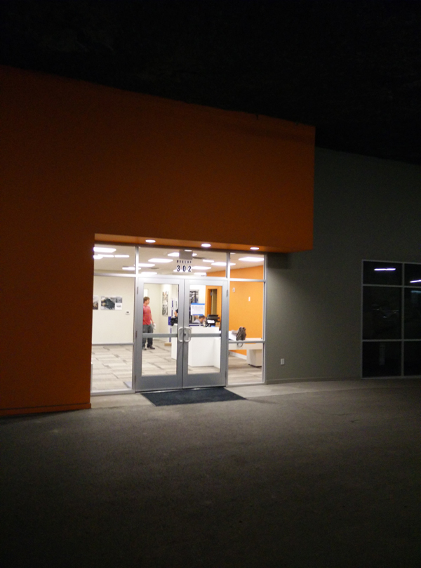 PICS: Underground mine turned into modern office space