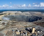 Russia's Alrosa diamonds output up 6% in Q1