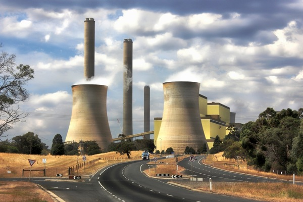 Australia's AGL to shut all coal plants by 2050