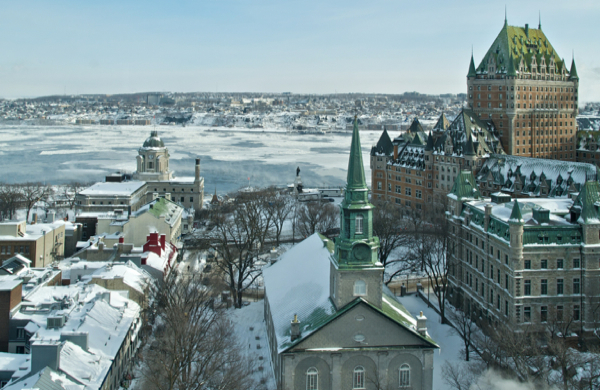 Canada's Quebec re-launches less ambitious Plan Nord