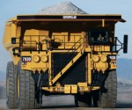 Caterpillar results beat expectations but expects weak year